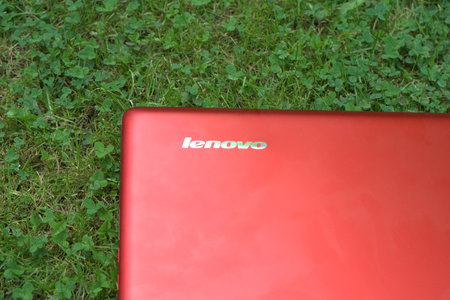 Lenovo Ideapad U410 - photo 2