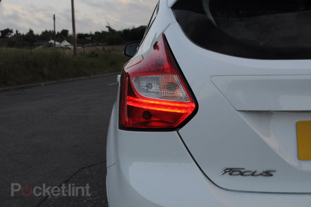 Ford Focus Zetec S 1.0 Ecoboost review - photo 13