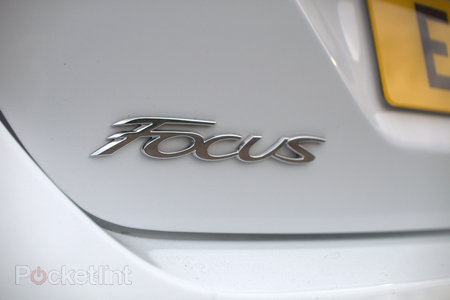 Ford Focus Zetec S 1.0 Ecoboost review - photo 28