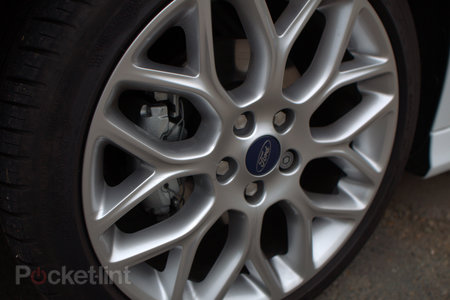Ford Focus Zetec S 1.0 Ecoboost review - photo 31