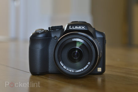 Panasonic Lumix FZ200 review - photo 4