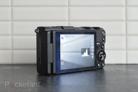 Samsung EX2F review - photo 4