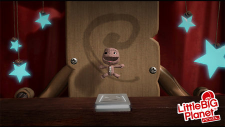 Little Big Planet PS Vita review