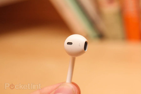 Apple EarPods review - photo 4