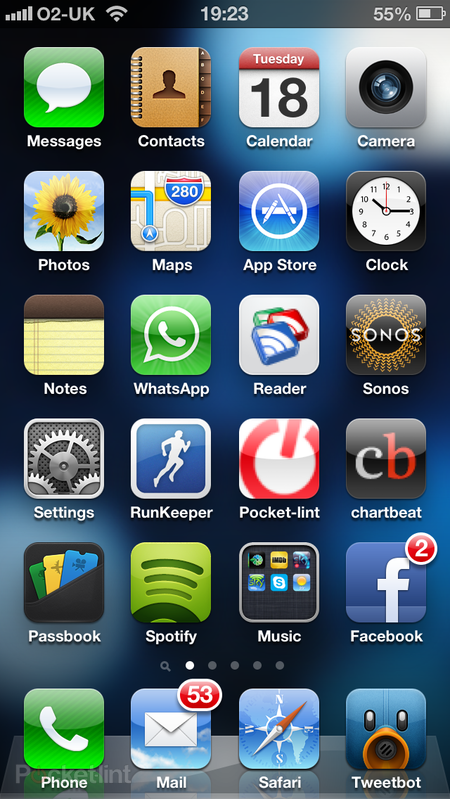 Apple iOS 6 review - photo 2
