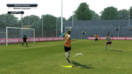 Pro Evolution Soccer 2013 review - photo 5