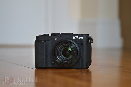 Nikon Coolpix P7700 - photo 1
