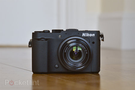 Nikon Coolpix P7700 review - photo 2