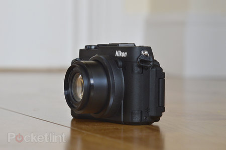Nikon Coolpix P7700 - photo 4