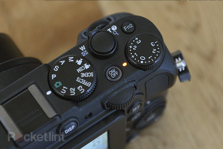 Nikon Coolpix P7700 - photo 6