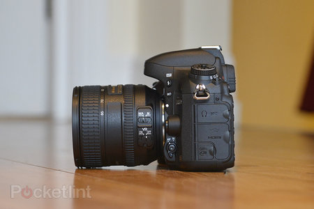 Nikon D600 review - photo 6