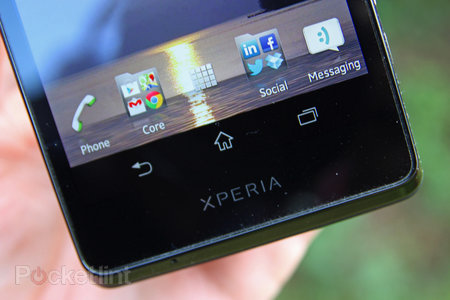 Sony Xperia T review - photo 10