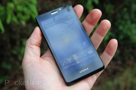 Sony Xperia T review - photo 2