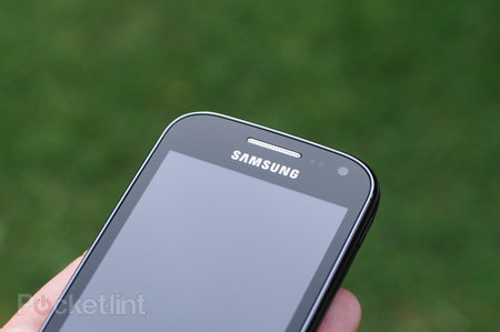 Samsung Galaxy Ace 2 review - photo 3