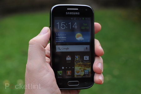 Samsung Galaxy Ace 2 - photo 7
