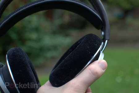 Philips Fidelio X1 headphones - photo 6