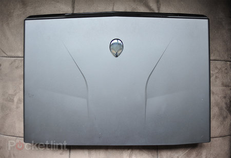 Alienware M17x R4 - photo 1
