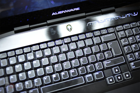 Alienware M17x R4 - photo 2