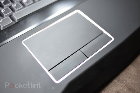 Alienware M17x R4 - photo 5