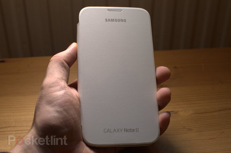 Samsung Galaxy Note 2 review - photo 18