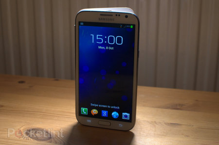 Samsung Galaxy Note 2 - photo 19