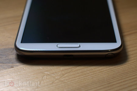 Samsung Galaxy Note 2 review - photo 7