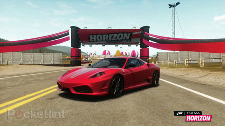 Forza Horizon - photo 1