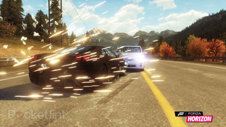 Forza Horizon review - photo 5