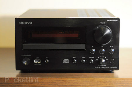 Onkyo CR-N755 - photo 6