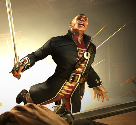 Dishonored - photo 1
