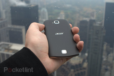 Acer CloudMobile S500 - photo 5