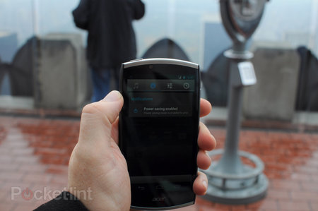 Acer CloudMobile S500 - photo 7