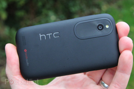 HTC Desire X  review - photo 5