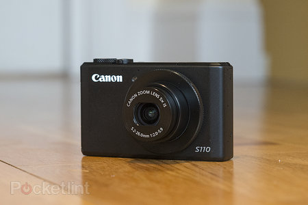 Canon PowerShot S110 - photo 2