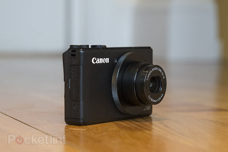 Canon PowerShot S110 - photo 3