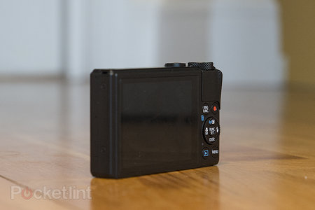 Canon PowerShot S110 review - photo 6