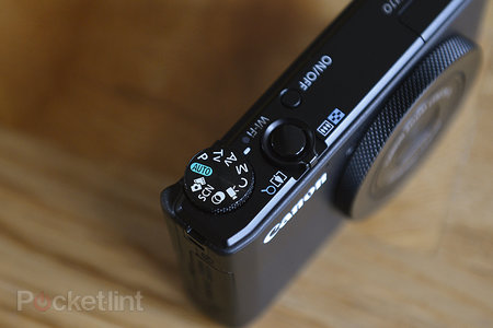 Canon PowerShot S110 review - photo 7
