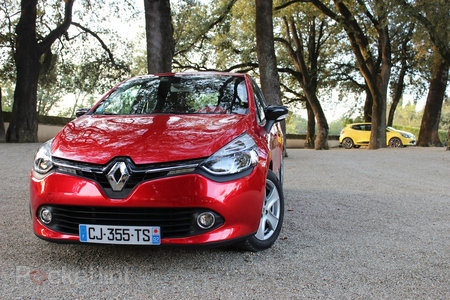 First drive: Renault Clio review