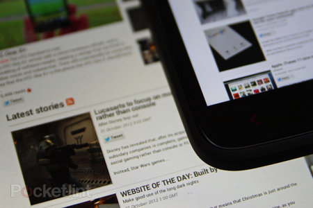Amazon Kindle Fire HD  review - photo 7