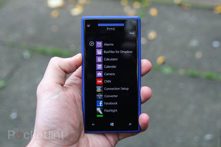 HTC 8X review - photo 12