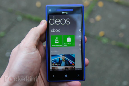 HTC 8X review - photo 18