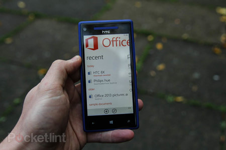 HTC 8X review - photo 25