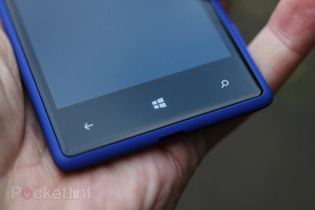 HTC 8X review - photo 4