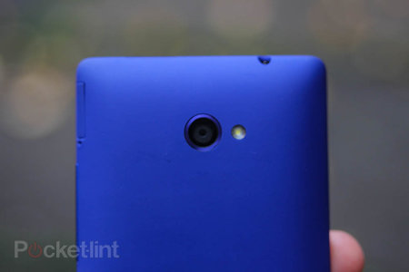 HTC 8X review - photo 8