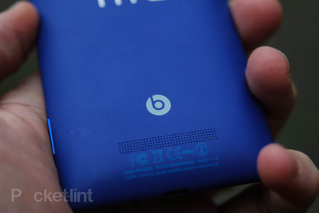 HTC 8X review - photo 9