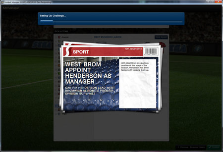 Football Manager 2013  - photo 3
