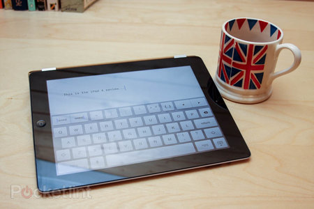 Apple iPad 4 (late 2012) - photo 12