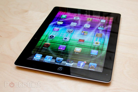 Apple iPad 4 (late 2012) review - photo 13