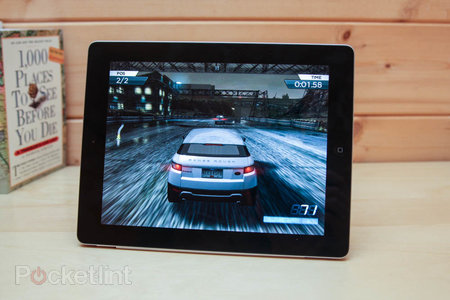 Apple iPad 4 (late 2012) review - photo 2