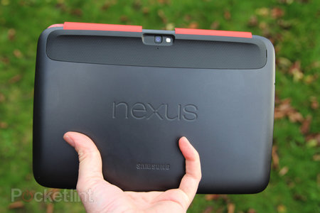 Google Nexus 10 review - photo 12
